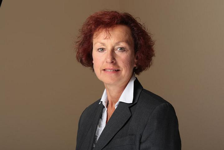 Iris Mauritz