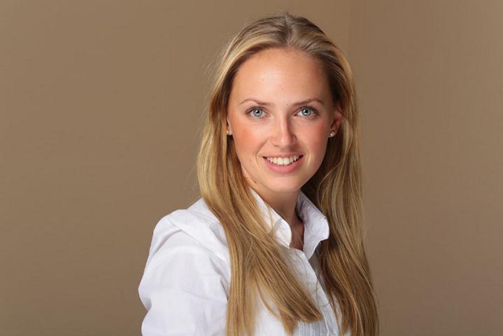 Jessica Matuschek