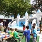 Promenadenfest 23. und 24.08.2014