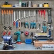 Was darf in meine Garage?
