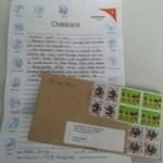 Brief aus Malawi