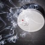 Mieter müssen Funk-Rauchmelder dulden