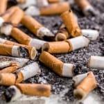 Rauchen Sie auf Ihrem Balkon?  – Dann wird Sie dieser Artikel interessieren!
