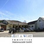 """11 % RENDITE! Euskirchen! """"Alte Mühle"""" – Wohn- und Geschäftshaus!"""