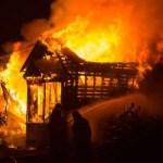 Feuer in der Mietwohnung – wer zahlt?