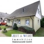 Zülpich-Sinzenich! Freistehendes junges Einfamilienhaus!