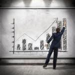 Immobilienpreise auf dem Weg nach oben