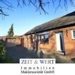 Erftstadt-Liblar! Gepflegtes kleines Klinkereckhaus mit Garten!
