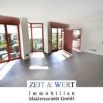 Bildschöne 2-Zimmer-Terrassen-Gartenwohnung mit elegant-luxuriöser Ausstattung!