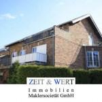 Bildschöne, hochwertige 2-Zimmer-Wohnung mit zwei Balkonen!