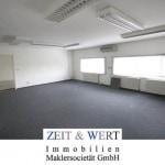 Erftstadt-Frauenthal! Büroetage in freistehendem Gebäude!