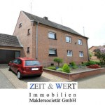 Erftstadt-Bliesheim! Solide 30er-Jahre-Backstein-DHH