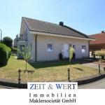 Elsdorf-Esch! Bildschönes weißes Einfamilienhaus!