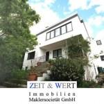 Weilerswist! Freistehendes stattliches Eigenheim mit 2 Garagen!