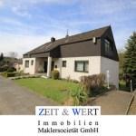 Traumlage – Traumblick! Bad Münstereifel! Freistehendes stattliches Einfamilienhaus!