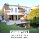 Erftstadt-Bliesheim! Bildschönes Einfamilienhaus mit Südwestgarten!