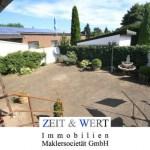 Erftstadt-Gymnich! Großzügige 3-Zimmer-Erdgeschosswohnung!