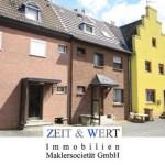 Erftstadt-Bliesheim! Solides 20er-Jahre-Backsteinhaus mit Sonnenwiese!
