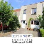 Hürth-Hermülheim! Schickes junges Studiostadthaus mit Sonnengarten!