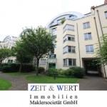 Ehrenfeld – Sonnenhelle, junge 1-Zimmer-ETW mit Garagenplatz!