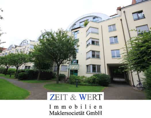 Eigentumswohnung in Köln