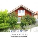 Erftstadt-Friesheim! Freistehendes Holzhaus im Schwedenstil!