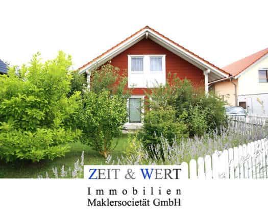Einfamilienhaus in Friesheim