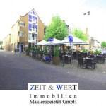 Florierendes Eiscafé /Bistro /Bar mit Außengastronomie!