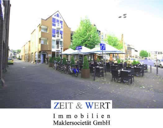 Gastronomie in Erftstadt