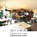 Florierende Gaststätte mit vermieteten Wohnungen!