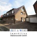 3-Zimmer-Wohnung mit 33 m² großem Wintergarten!
