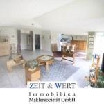 3,5-Zimmer-Penthouse Wohnung in Schloßparknähe!