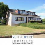Hürtgenwald-Bergstein! Freistehendes 7-Zimmer-2-Bäder-Einfamilienhaus!