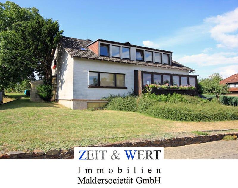 Hürtgenwald Einfamilienhaus