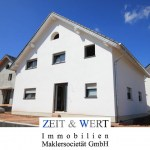 Neubau-Erstbezug! Bildschönes freistehendes Einfamilienhaus!