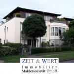 Köln-Dellbrück! Lichtdurchflutete 2-Zimmer-Eigentumswohnung!