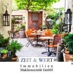 Altstadtflair Lechenich! Neubau-Erstbezug! 3-Zimmer-Erdgeschosswohnung mit Terrasse und Garten!