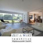 Erftstadt – Lechenich! Eine allererste Adresse! Freistehendes repräsentatives Einfamilienhaus!