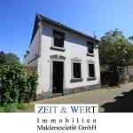 Kerpen! Zwei freistehende Häuser – ein Preis!