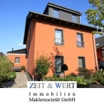 Köln-Widdersdorf! Wie neu! Freistehendes elegantes Einfamilienhaus der Extraklasse!