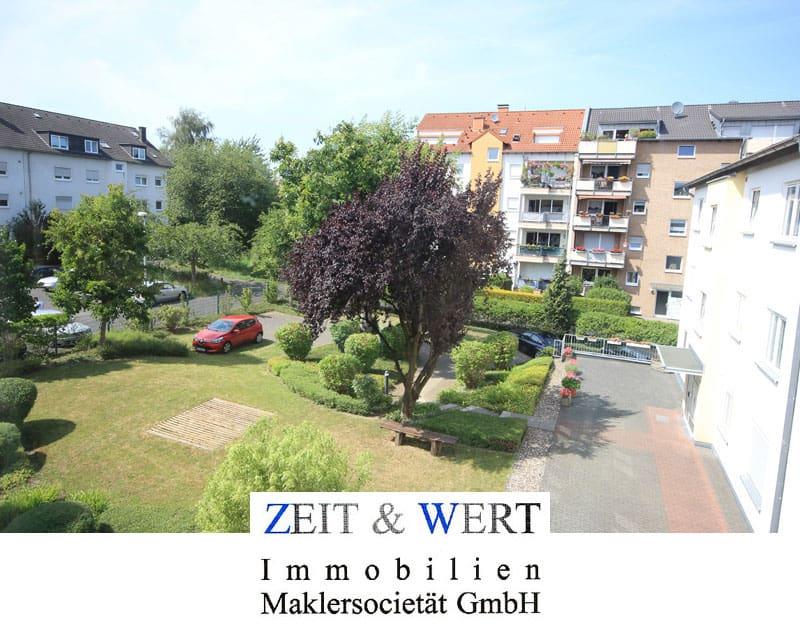 4 Zimmer Eigentumswohnung in Brühl