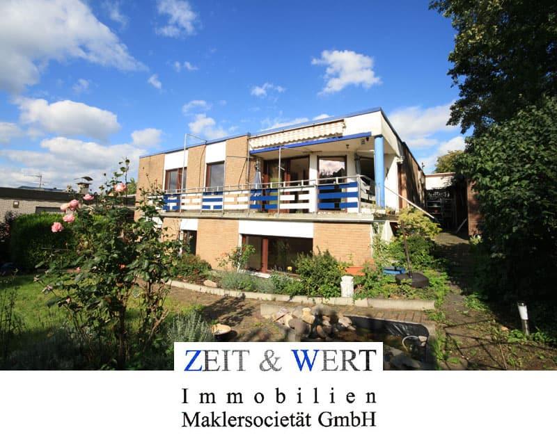 Einfamilienhaus in Heimerzheim