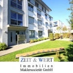 Köln-Kalk! Neuwertige 3-Zi-Maisonette-Wohnung mit Garten!