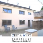 Euskirchen-Kuchenheim! Gemütliches Einfamilienhaus mit schöner Innenhofanlage!