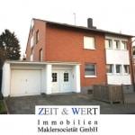 Erftstadt-Liblar! Bildschöne 2-Zimmer-Wohnung mit Stellplatz!