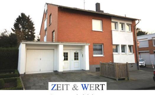Mietwohnung Erftstadt