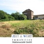 Kerpen-Blatzheim! Erschlossenes Baugrundstück für ein Ein-/Zweifamilienhaus