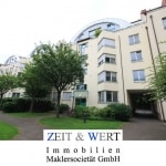 Köln-Ehrenfeld! Großzügiges 1-Zimmer-Appartement mit Kochnische, Diele und Duschbad in sehr ruhiger, zentrumsnaher Wohnlage!