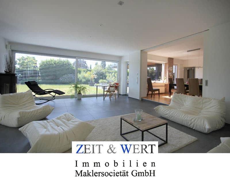 Exklusives Einfamilienhaus Lechenich