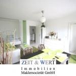 Liblar! Moderne 1-Zimmerwohnung mit großer Loggia und saniertem Bad in zentrumsnaher Ruhiglage!